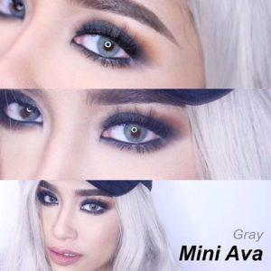 Mini Ava Gray: Kitty Kawaii