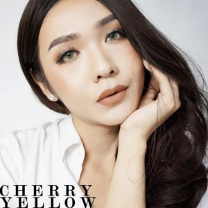 Cherry Yellow: Sweety Plus