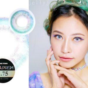 Luna Gray: Sweety Plus Luna Prism